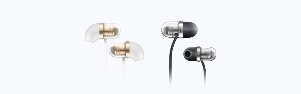 Наушники Xiaomi Mi Capsule In-Ear Headphones (Piston Air)